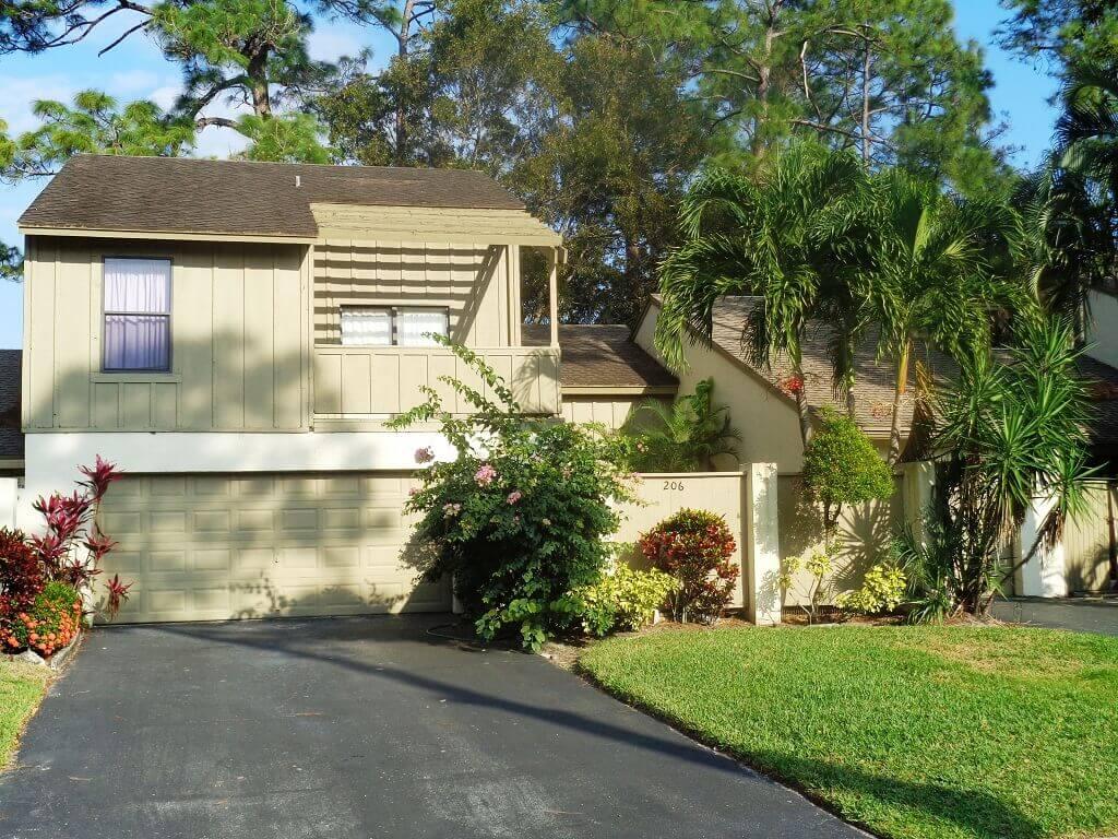 hidden pines homes for sale in wellington florida