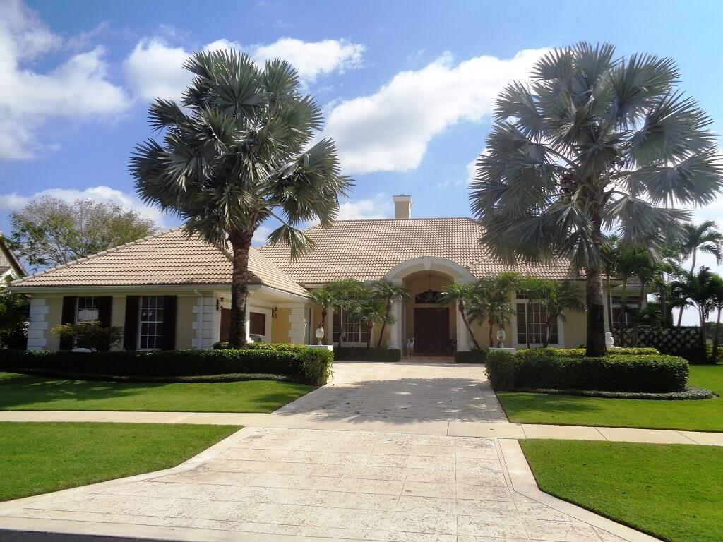 polo west homes for sale in wellington florida