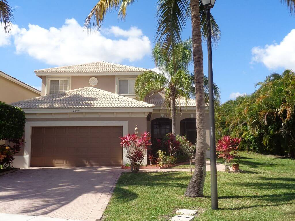 New Listings For Homes In Wellington Fl