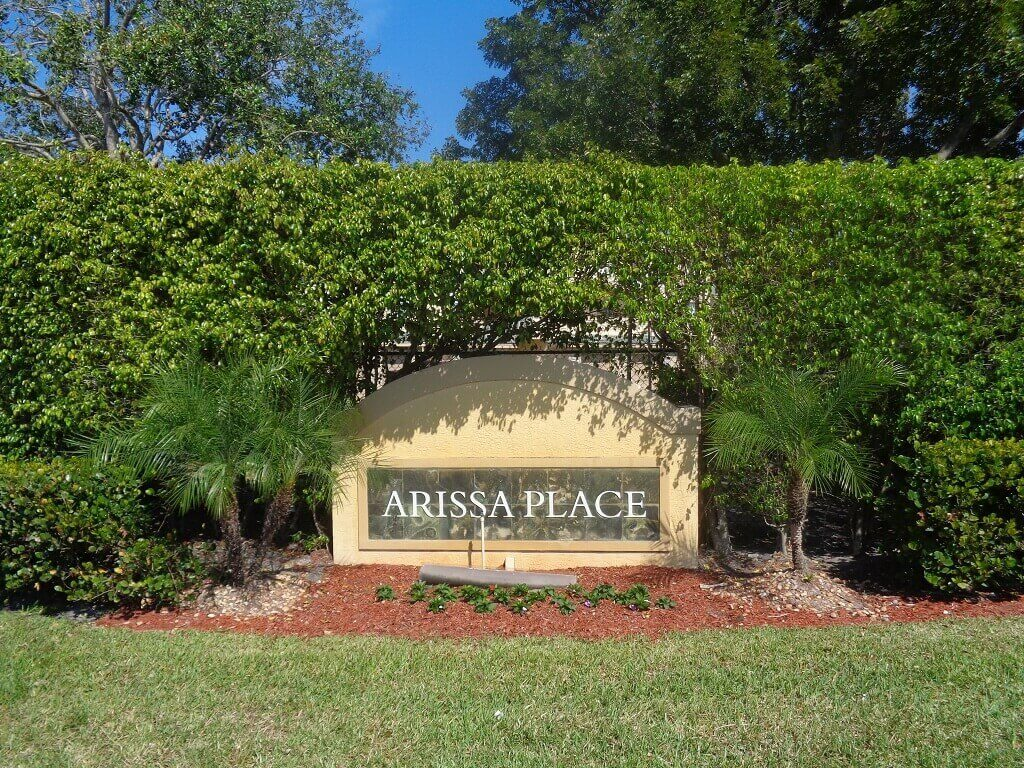 Arissa Place Homes for Sale And Community Info
