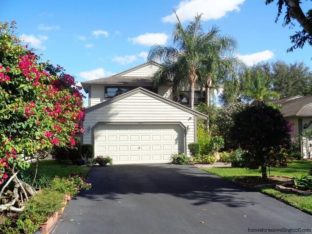 Bedford Mews Wellington Florida Homes for Sale