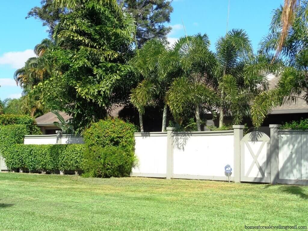 Bedford Mews Recently Sold Homes in Wellington FL