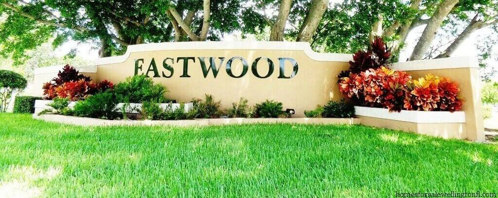 Eastwood Homes for Sale in Wellington FL