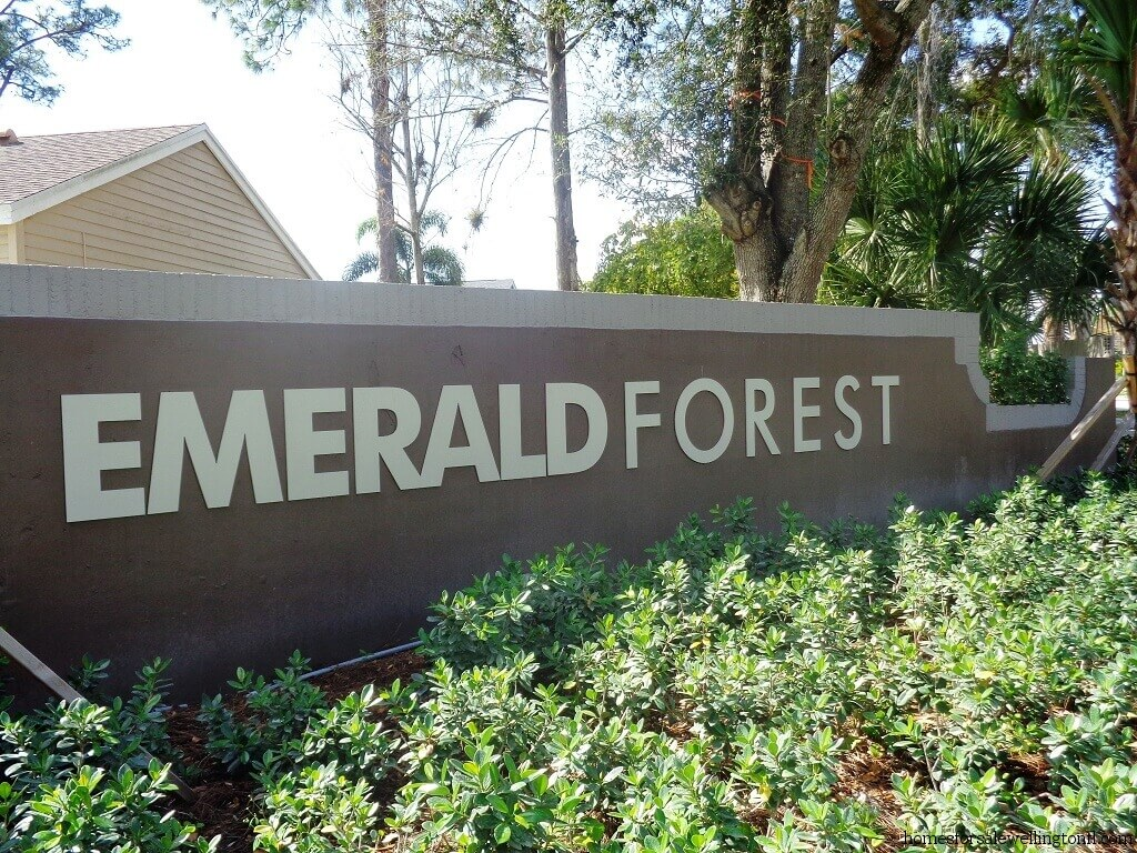 the emerald forest Emerald forest is one of the premier living areas in southwest orange county a great location, excellent schools, and a friendly neighborhood should only enhance.