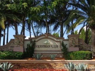 Equestrian Club Homes for Sale in Wellington FL
