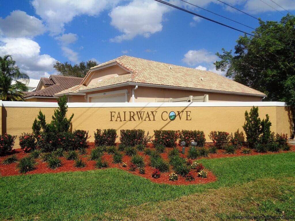 Fairway Cove Wellington FL