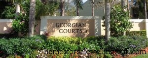 Georgian Courts Homes for Rent Wellington Florida