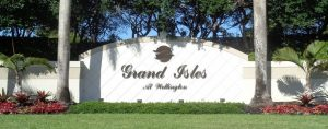 Grand Isles Homes for Rent in Wellington Florida