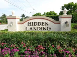 Wellington Florida Townhomes