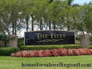 Wellington Florida Gated Community