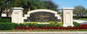 Mayfair Homes for Rent in Wellington FL