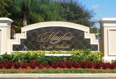 Mayfair Homes for Sale in Wellington FL