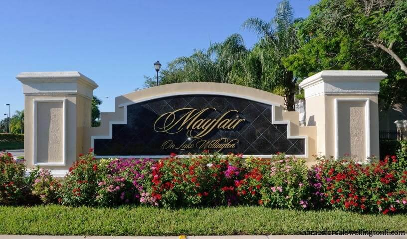 Mayfair Homes for Sale And Community Info