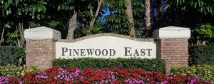 Pinewood East Homes for Rent in Wellington Florida