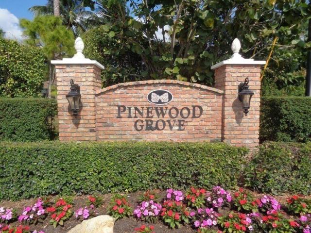 Pinewood Grove
