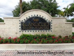 Wellington Florida Condo Sales