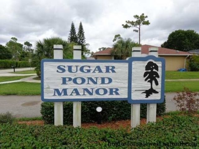 Sugar Pond Manor