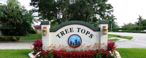 Tree Tops Homes for Rent in Wellington FL