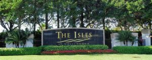 The Isles Homes for Rent in Wellington FL