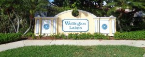 Wellington Lakes Homes for Rent Wellington Florida