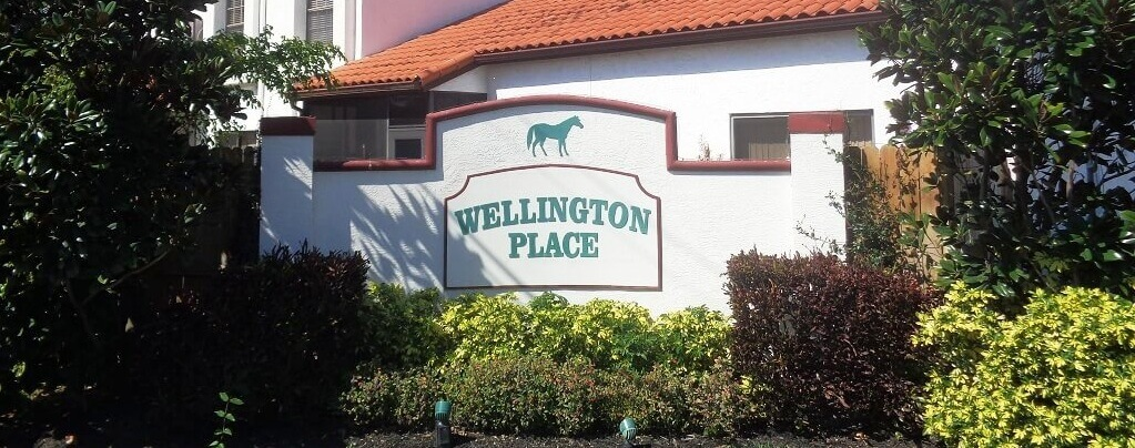 Wellington Place Homes for Sale Wellington Florida