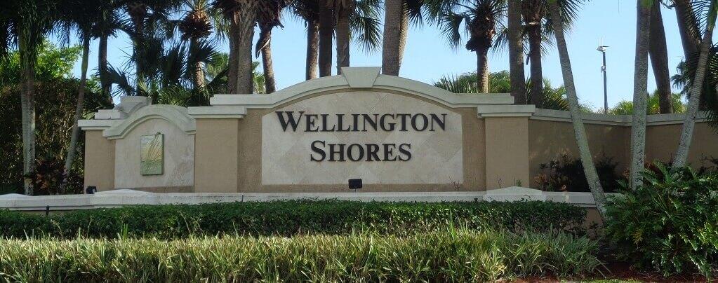 Wellington Shores Homes for Sale Wellington Florida