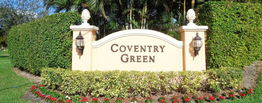 Coventry Green Homes for Sale in Wellington Florida
