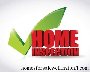 Wellington Florida Homes For Sale and Home Inspections
