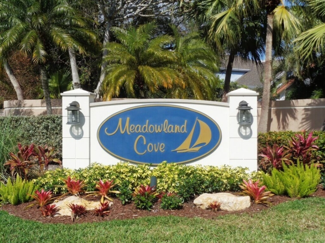 Meadowland Cove Wellington FL