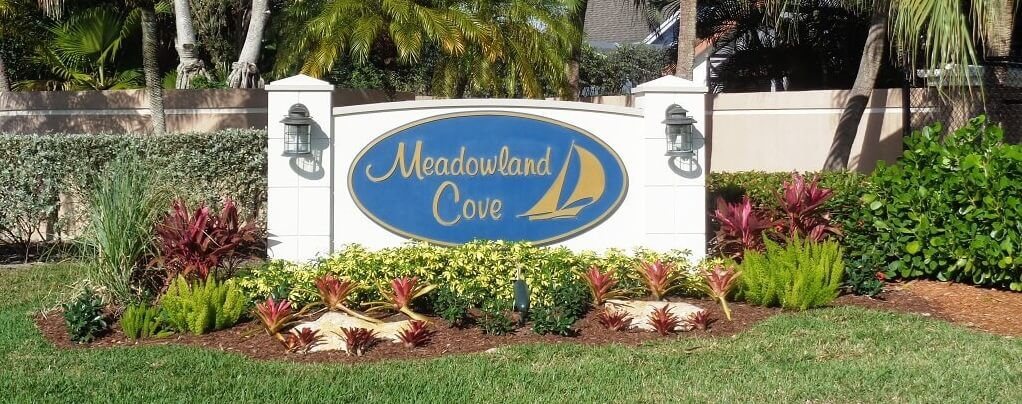 Meadowland Cove Homes For Sale in Wellington Florida
