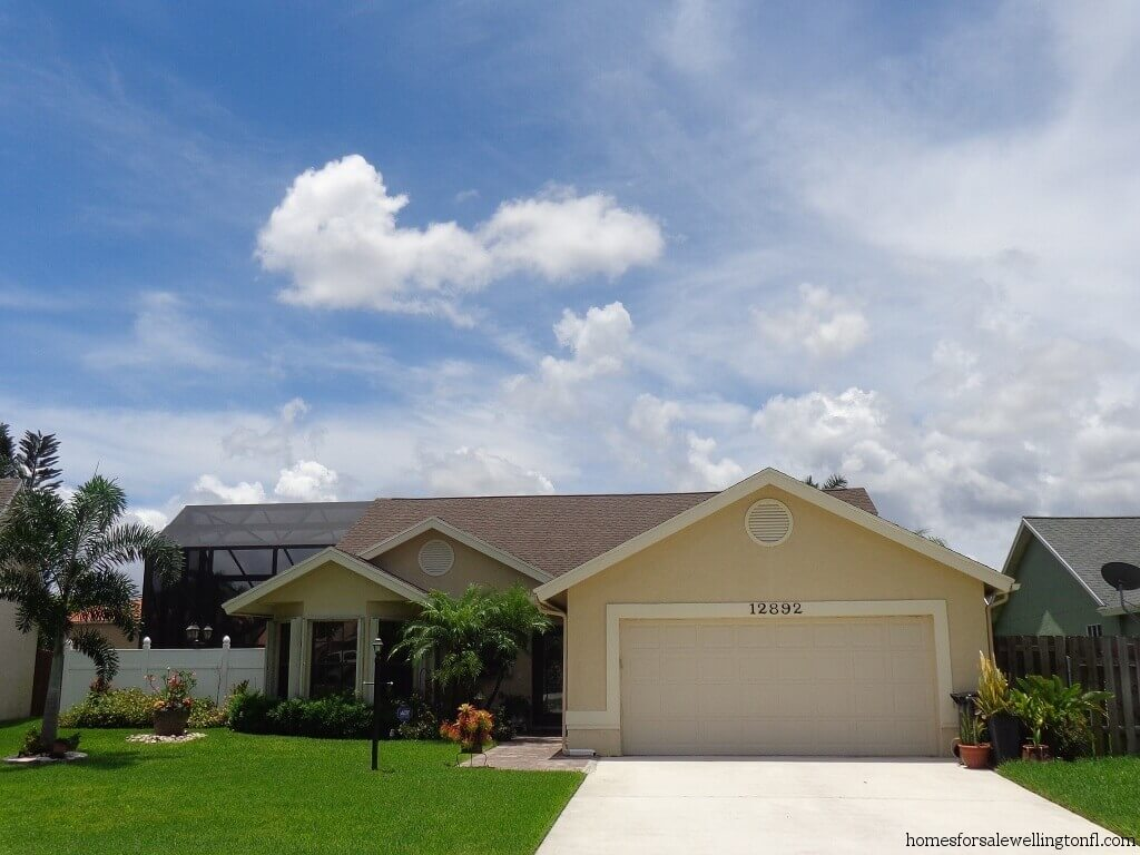 Meadowland Cove Property for Sale in Wellington FL