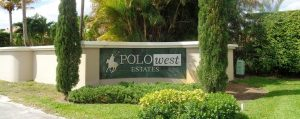 Polo West Homes for Rent Wellington Florida | Greenview Cove