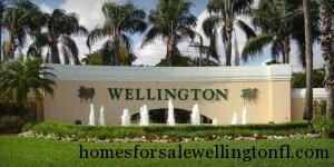 Wellington Florida Homestead Exemption