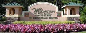 Wellington Florida Home