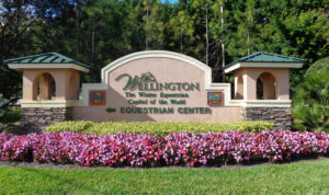 looking for a wellington florida gated community