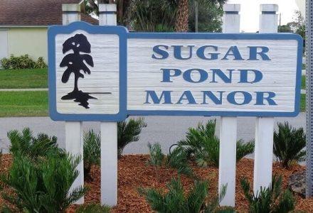 Sugar Pond Homes for Sale Wellington Florida