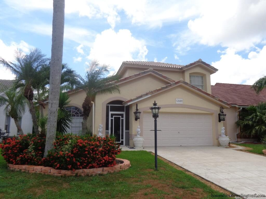 Lake Point Rentals in Wellington FL