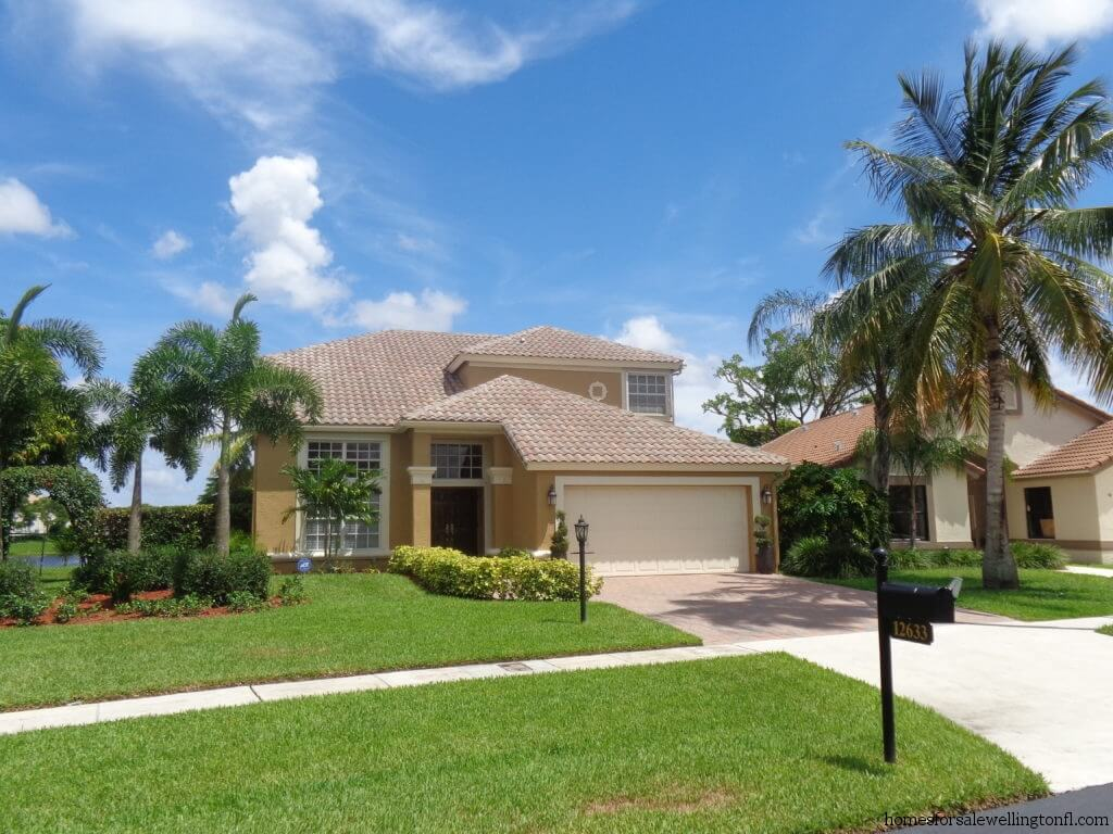 Lake Point Foreclosures in Wellington FL