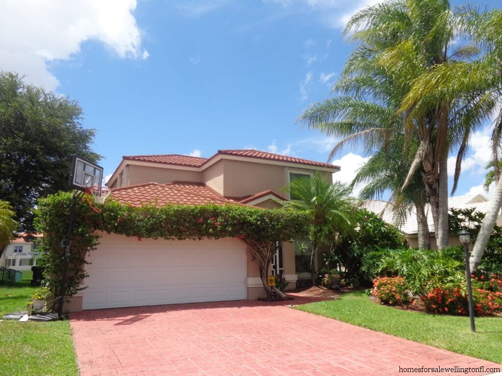 Lake Point Property for Sale in Wellington FL