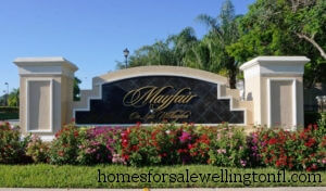 Wellington Florida Active Adult Communities For Sale