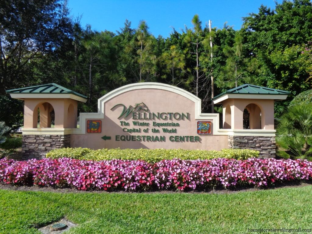Wellington Florida Townhomes For Sale