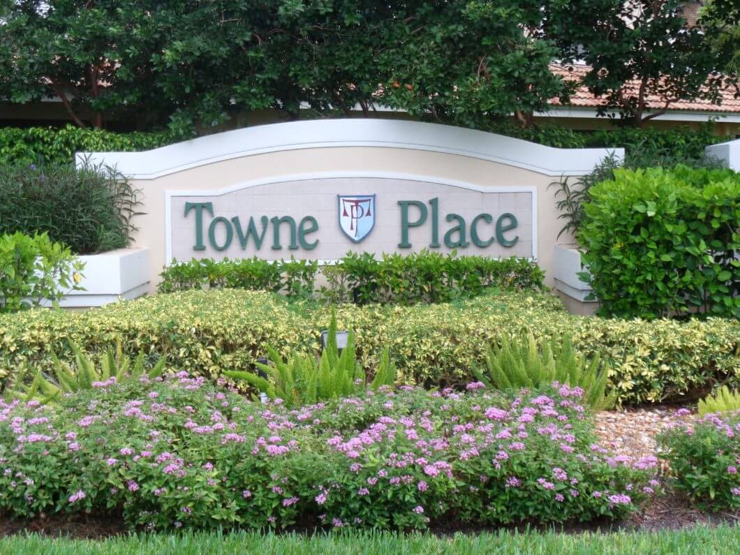 Towne Place Townhome