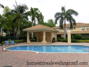 Towne Place Wellington Florida