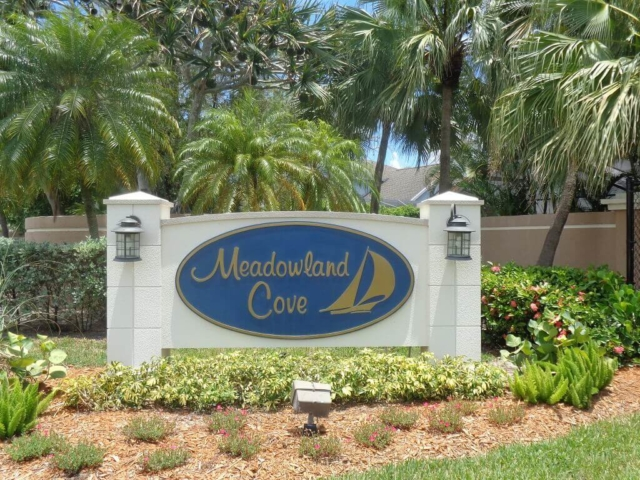 Meadowland Cove Wellington Florida