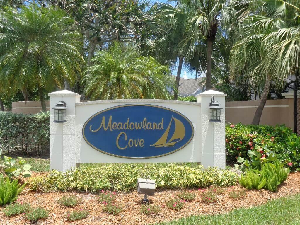 Meadowland Cove Wellington Florida