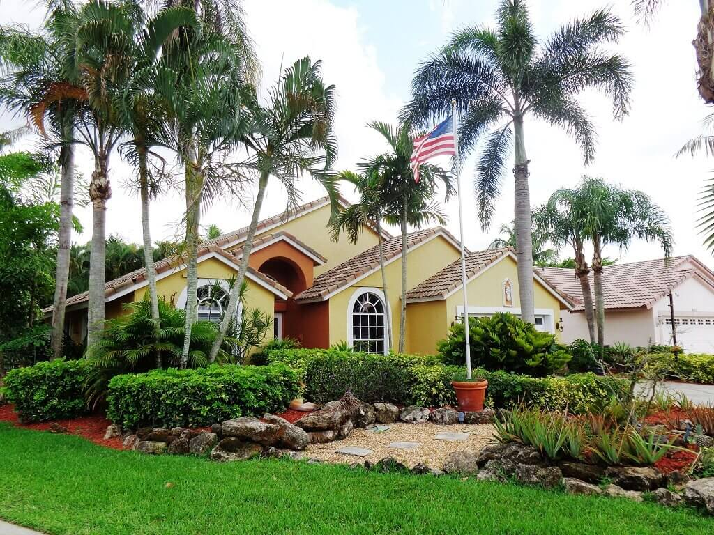 Emerald Forest Real Estate for Sale in Wellington FL