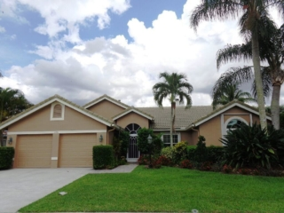 Emerald Forest Recently Sold Homes in Wellington FL