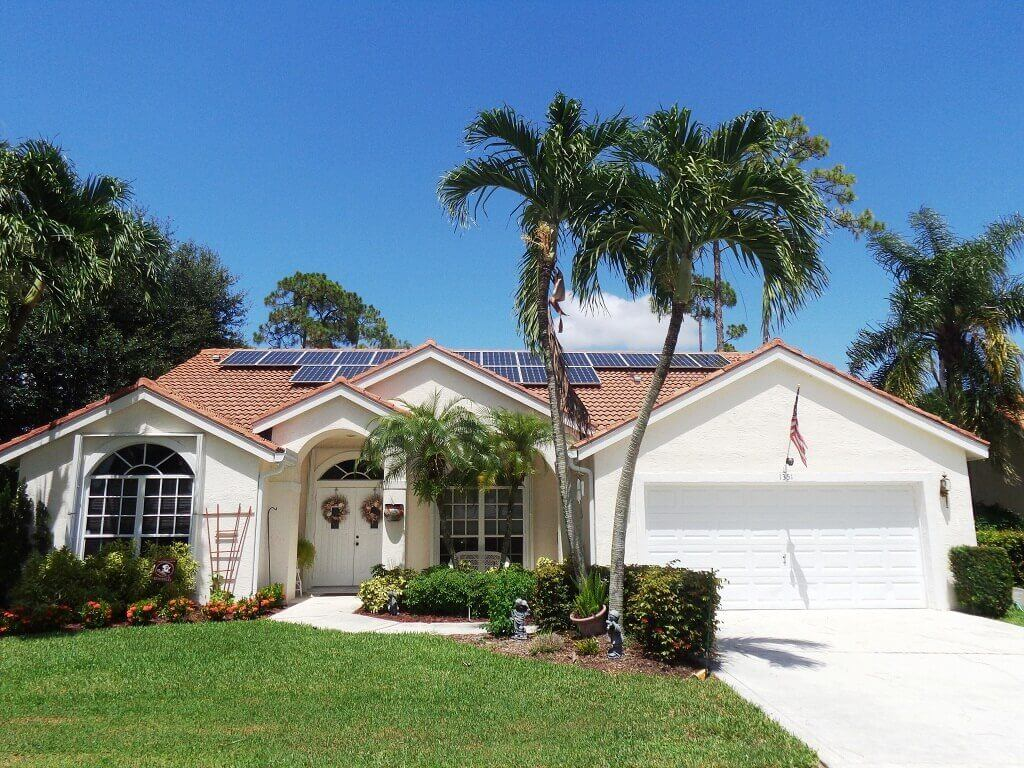 Emerald Forest Foreclosures in Wellington FL