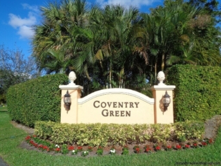 Coventry Green Wellington FL