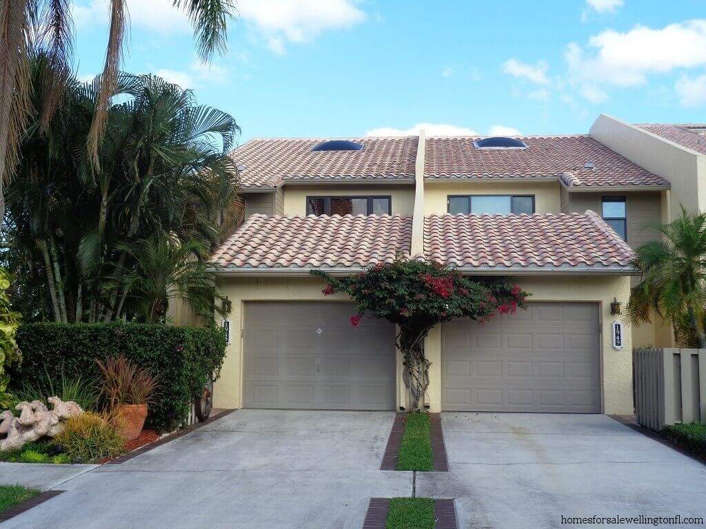 House with green roof coventry - Coventry Green Recently Sold Homes In Wellington Fl